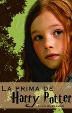 La Prima De Harry Potter by LilylbusJames