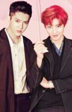 My Matchmaker[KRISYEOL] by Chan_Wu6100