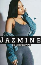 JAZMINE by MRSPRETTAY