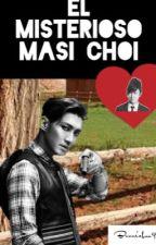 El misterioso MaSi Choi by Bunnieboo906