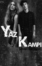 YAZ KAMPI by Siyah-Beyaz45