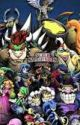 Super Smash Bros by FernandoFlored