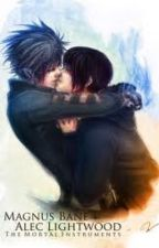 Malec and other Fluff <3 by RosesOfForever