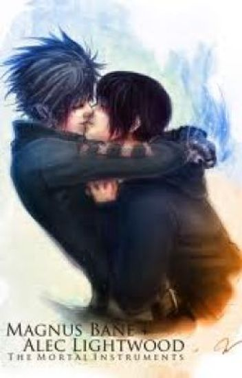 Malec and other Fluff <3