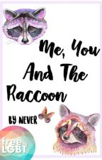 Me, You And The Raccoon by NeverCatchMe