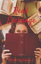 Read Exchange by Cross-Warrior