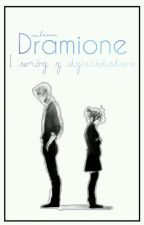 Dramione I Wróg Z Dzieciństwa? ( I Book ) by Amlaaaa