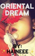 Oriental Dream by Haineee