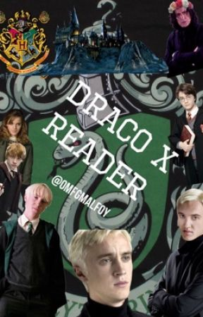 Draco Malfoy X Reader - Draco X Reader: Christmas - Wattpad