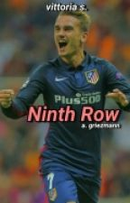 ninth row / a. griezmann by alvarodybalaa