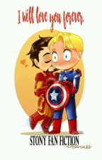 Will Love You Forever || Stony || by Xmoonass