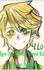 Ninjago One Shots: Lloyd Edition by The_Chubby_Potato