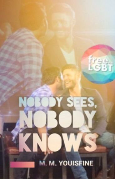 Nobody Sees, Nobody Knows {Cockles}