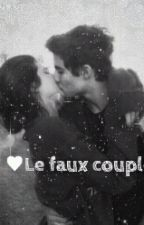 le Faux couple  by mosomil