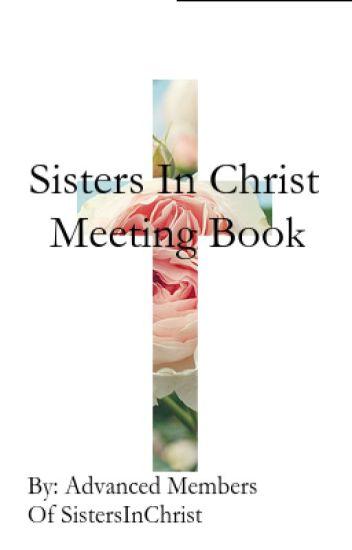 Sisters In Christ Meeting Book (OSB)