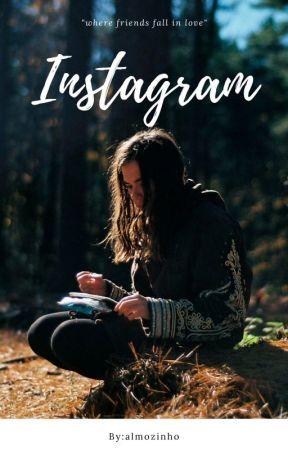 Instagram + cd ( SLOW ) by almozinho