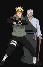 Naruto Y Su Nuevo Padre ~adoptivo~ by yeray_hatake
