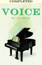 VOICE by aaybags