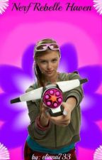 Nerf Rebelle Haven by Eliana733