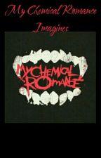 My Chemical Romance Imagines by XxCrazed_BandsxX