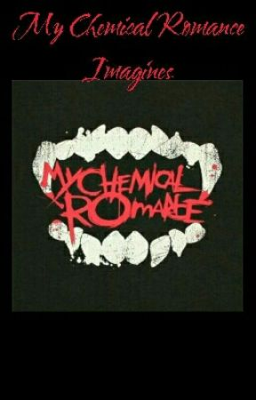 My Chemical Romance Imagines by MilesFuckingHeizer