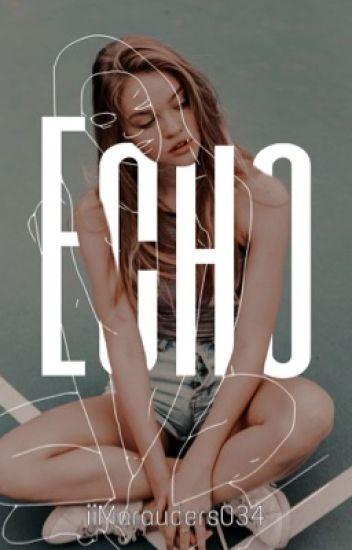 Echo {James Potter}
