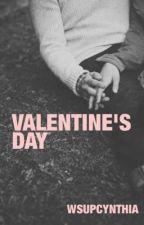 Valentine's Day by wsupcynthia