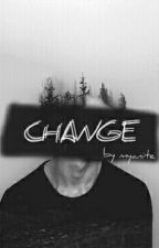 Change ~ Syndisparklez  by myanite