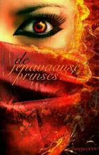 De Jenavaanse prinses?! {Voltooid} by karetje0000