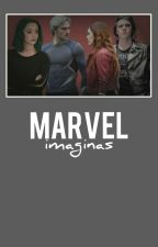 marvel; one shots by karenmaximoff
