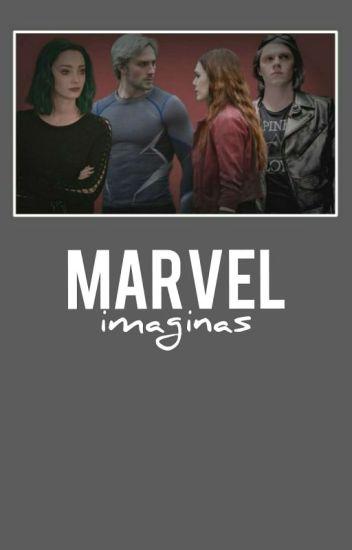 marvel; one shots