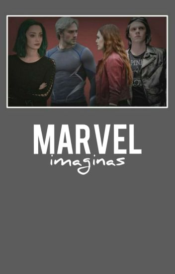 marvel; one shots
