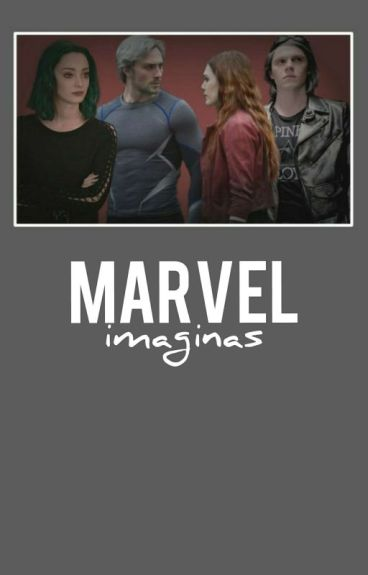 ☁SHOTS: marvel⚡
