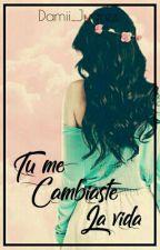 Tu Me Cambiaste La Vida. Alex Summers by Damii_Juarez