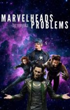 Marvelheads problems :D by paullanew