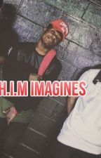 H.I.M. Imagines  by latimore_luver