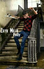Zayn Malik Daily 《No: 2》 by ElfinDemirbas