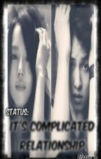 Status : It's Complicated Relationship by Cessame