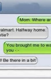Text Bloopers! by directioner4life45