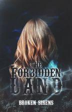 The Forbidden Land by Broken_Sirens