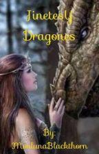 Jinetes y Dragones    by MonlunaBlackthorn