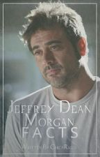Jeffrey Dean Morgan Facts by ChicaRiggs