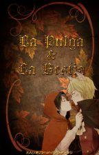 La Pulga Y La Bestia |Shizaya| by RachelTanantaDurand