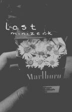 lost | minizerk by faeriekiing