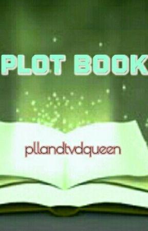 Plot Book by pllandtvdqueen