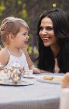 Regina's Daughter  by Myfandomtrash