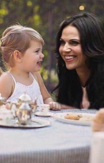Regina's Daughter