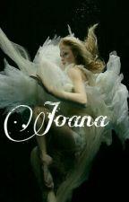 Joana  by jacksonambrozini