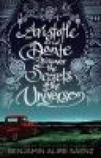 Aristóteles y Dante descubren los secretos del Universo by PamelaQuiterio