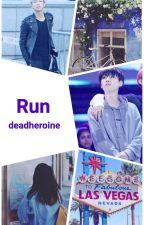 Run 》bts Suga by deadheroine